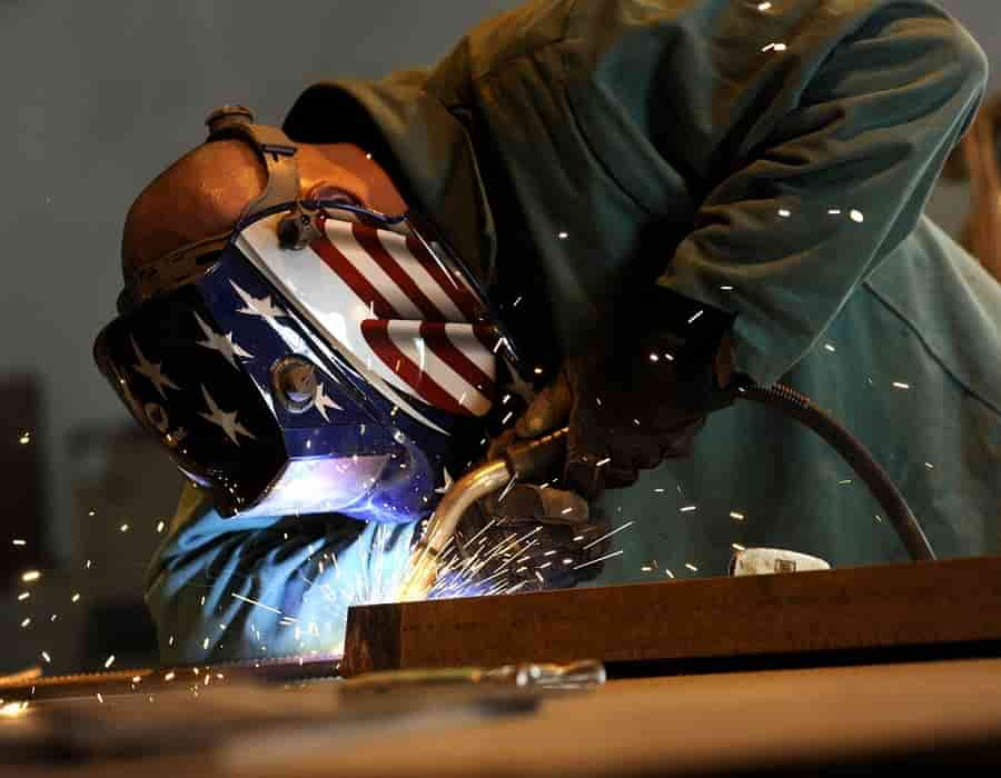 How long does it take to become a welder in Texas