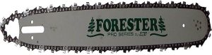 Forester Chainsaw Bar Review